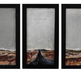 home sweet home (2003). Arlene Amaler-Raviv