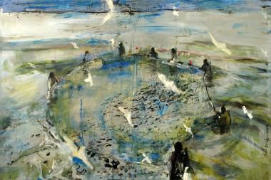 Why does the feeling of emptiness (2006). Arlene Amaler-Raviv