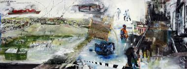 cape & the good hope (2009). Arlene Amaler-Raviv