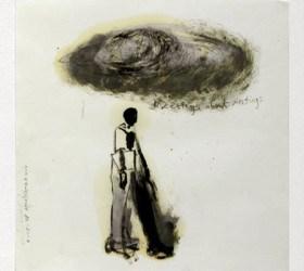 red ants (2010). Arlene Amaler-Raviv