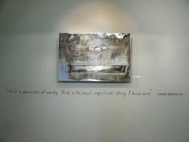 me | Berlin Revisited (2012). Arlene Amaler-Raviv