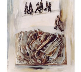 Classified (2006). Arlene Amaler-Raviv