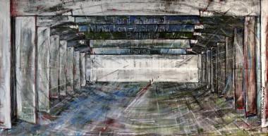 Johannesburg Revisited (2011). Arlene Amaler-Raviv
